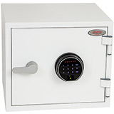 Phoenix Titan FS1281F Size 1 Fire & Security Safe with Fingerprint Lock