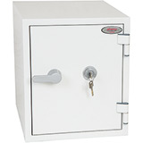 Phoenix Titan FS1282K Size 2 Fire & Security Safe with Key Lock.