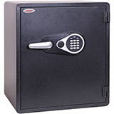 Phoenix Titan Aqua FS1293E Size 3 Water, Fire & Security Safe with Electronic Lock