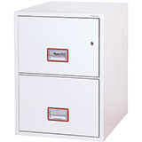 Phoenix World Class Vertical Fire File 31'' FS2262K Cabinet