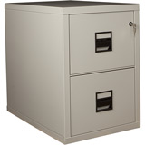 De Raat FireKing International Filing Cabinet FK2-2130-UF - Key Lock