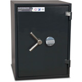 Burton Firesec 10/60 Fire Security Safe Size 2E