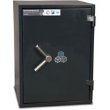 Burton Firesec 10/60 Fire Security Safe Size 2K