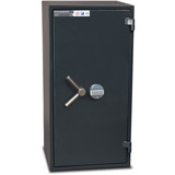 Burton Firesec 10/60 Fire Security Safe Size 3E