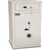 Burton High Security Deposit Grade 2 Safe Size 1 E