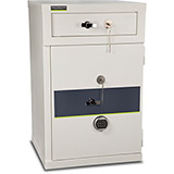 Burton High Security Deposit Grade 3 Safe Size 1 E