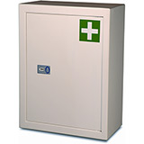 Burton Governor 2409 CD Medical Cabinet