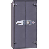 Phoenix Neptune HS1056E Size 6 High Security Euro Grade 1 Safe with Electronic Lock