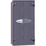 Phoenix Neptune HS1056K Size 6 High Security Euro Grade 1 Safe with Key Lock