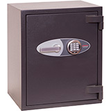 Phoenix Mercury HS2052E Size 2 High Security Euro Grade 2 Safe with Electronic Lock