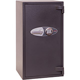 Phoenix Mercury HS2053E Size 3 High Security Euro Grade 2 Safe with Electronic Lock