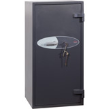 Phoenix Planet HS6074K Size 4 High Security Euro Grade 4 Safe with 2 Key Locks