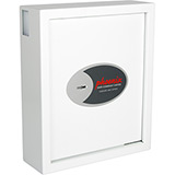 Phoenix Cygnus Key Deposit Safe KS0032K 48 Hook with Key Lock