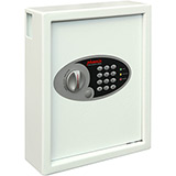 Phoenix Cygnus Key Deposit Safe KS0032E 48 Hook with Electronic Lock