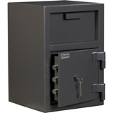 De Raat Protector Deposit Cash Plus 1K Safe - Key Lock