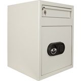 De Raat Protector MP2E Day Deposit Safe - Electronic Lock