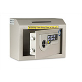 Burton CART/1 Raid Control Counter Safe