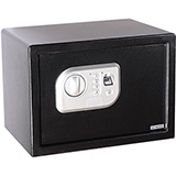 Phoenix Neso SS0201F Size 1 Security Safe with Fingerprint Lock