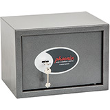 Phoenix Vela Home & Office SS0802K Size 2 Security Safe with Key Lock