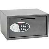 Phoenix Vela Deposit Home & Office SS0803ED Size 3 Security Safe with Electronic Lock