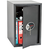 Phoenix Vela Home & Office SS0805K Size 5 Security Safe with Key Lock