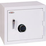 Phoenix SecurStore SS1161F Size 1 Security Safe with Fingerprint Lock