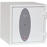 Phoenix Citadel SS1192K Size 2 Fire & S2 Security Safe with Key Lock