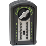 Burton Keyguard Digital XL High Security Key Safe