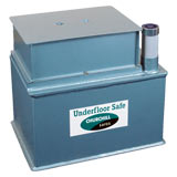 Churchill Bulldog 400 CBS11 Deposit Underfloor Safe