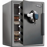 Master Lock LTW205GYC Fire Safe
