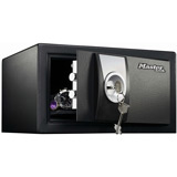 Master Lock X031ML Security Safe Small