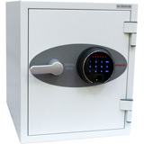 Phoenix Datacare DS2001F Size 1 Data Safe with Fingerprint Lock
