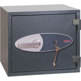 Phoenix Venus HS0652K Size 2 High Security Euro Grade 0 Safe with Key Lock
