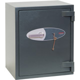 Phoenix Elara HS3552K Size 2 High Security Euro Grade 3 Safe with Key Lock