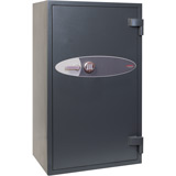 Phoenix Elara HS3555E Size 5 High Security Euro Grade 3 Safe with Electronic Lock