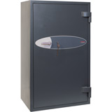 Phoenix Elara HS3555K Size 5 High Security Euro Grade 3 Safe with Key Lock