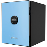 Phoenix Spectrum LS6001EB Safe with Electronic Lock - Blue
