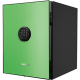 Phoenix Spectrum LS6001EG Safe with Electronic Lock - Green