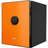 Phoenix Spectrum LS6001EO Safe with Electronic Lock - Orange