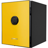 Phoenix Spectrum LS6001EY Safe with Electronic Lock - Yellow
