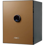Phoenix Spectrum Plus LS6012FG Safe with Touchscreen Keypad and Fingerprint Lock - Gold