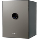 Phoenix Spectrum Plus LS6012FS Safe with Touchscreen Keypad and Fingerprint Lock - Silver