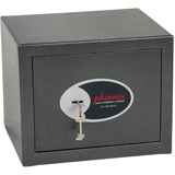Phoenix Lynx SS1171K Size 1 Security Safe with Key Lock