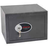 Phoenix Lynx SS1172K Size 2 Security Safe with Key Lock