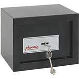 Phoenix SS0721K Compact Home Office Safe