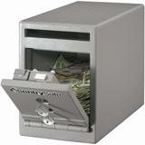 Sentry UC-025K Under Counter Deposit Safe